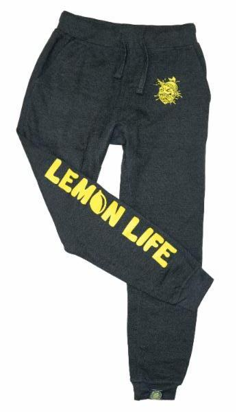 Lemon Tree Joggers Grey