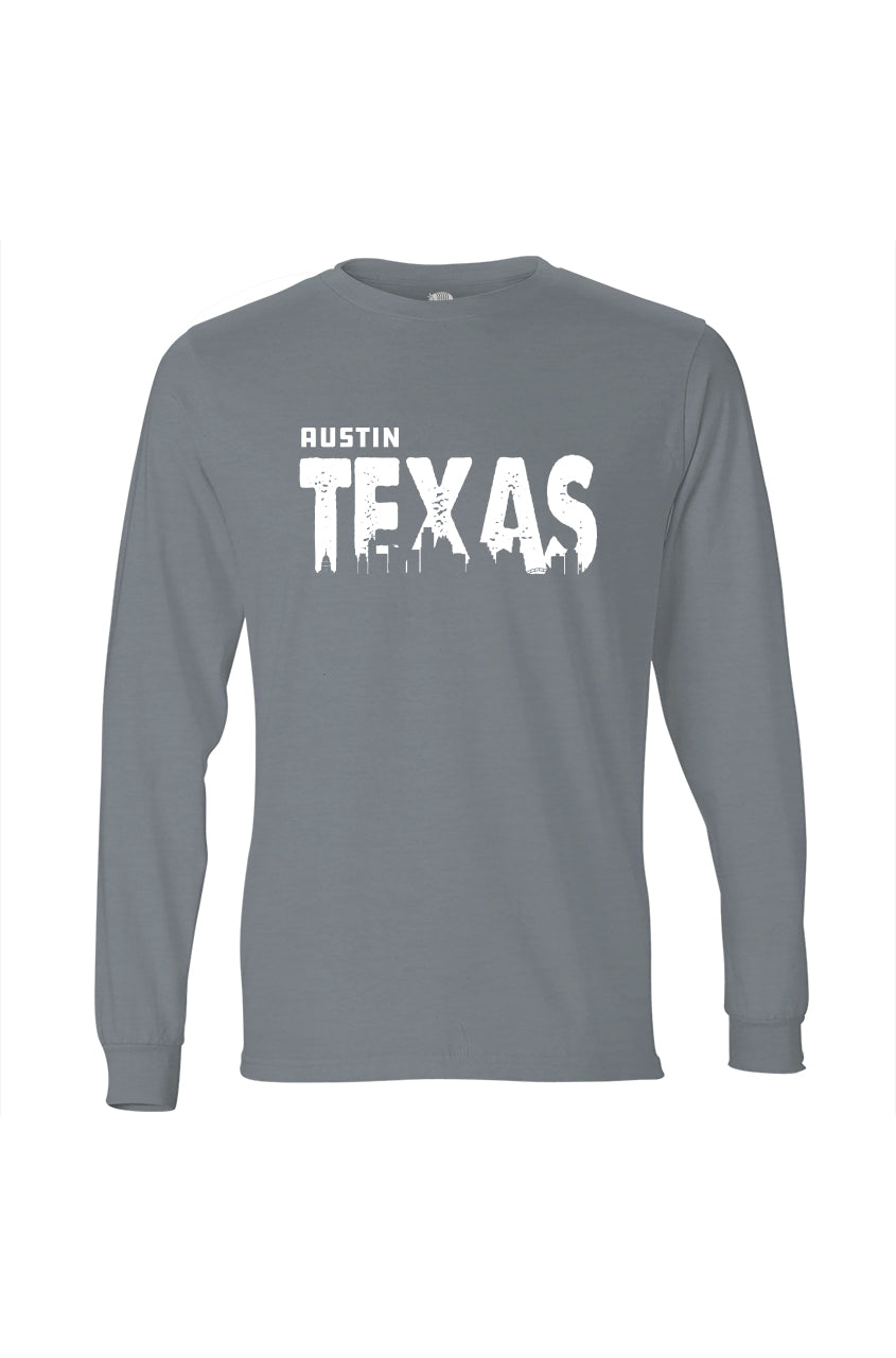 Austin T-Shirt Long Sleeve