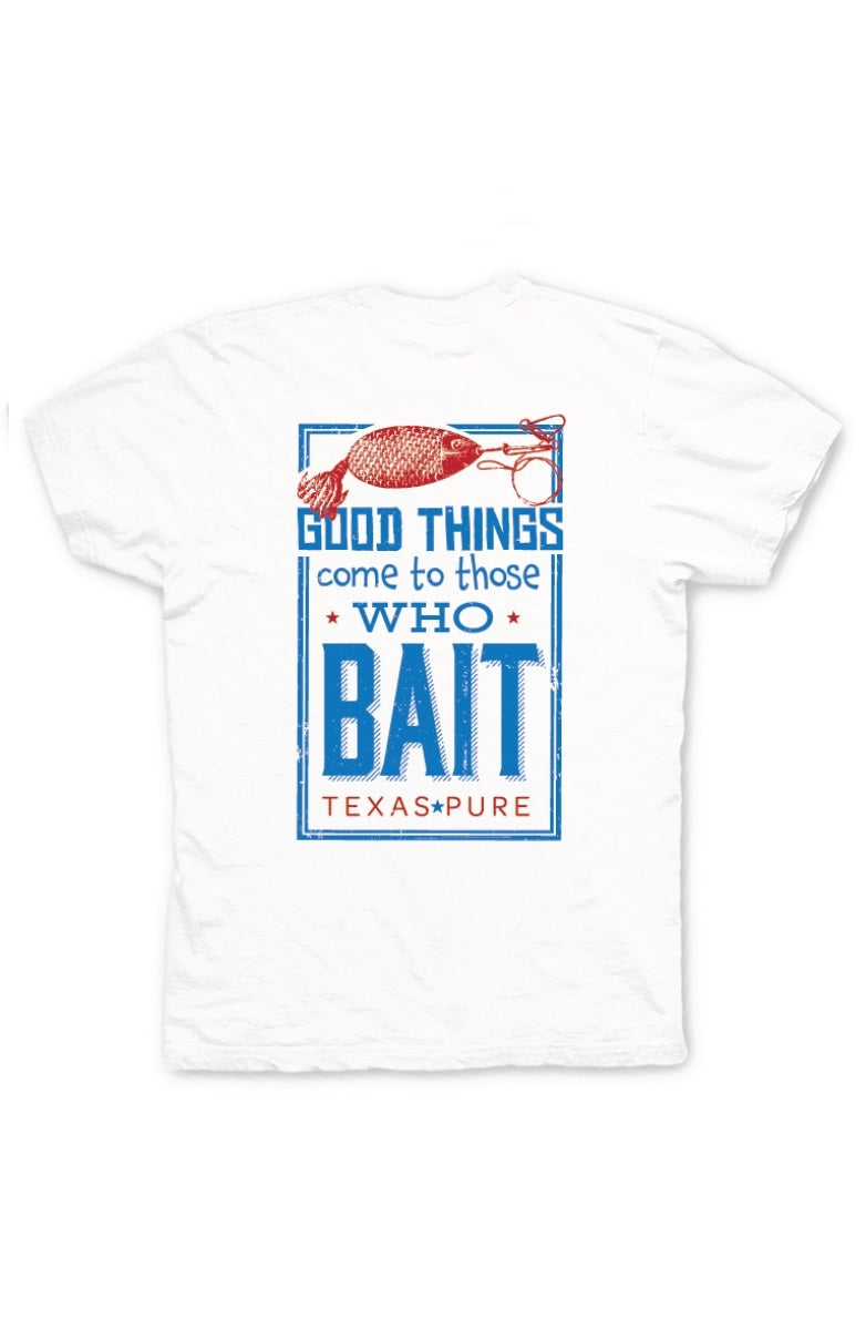 Texas Fishing T-Shirt