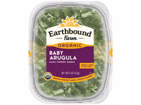 Earthbound Farms - Baby Arugula