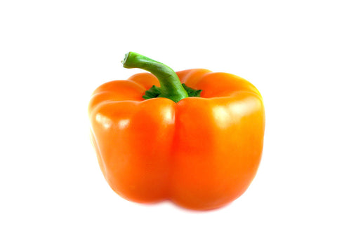 Bell Pepper, Orange