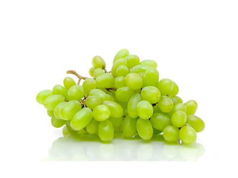 Grapes, Green