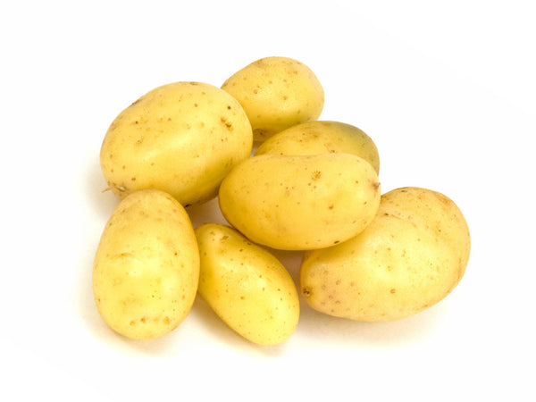 Potatoes, White