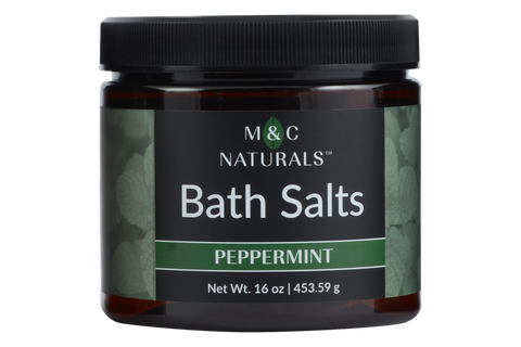 Bath Salts (Peppermint)