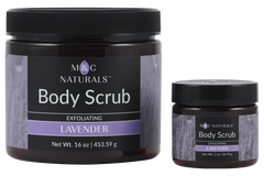 Body Scrub - Exfoliating (Lavender)