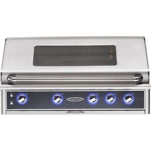 Capital Maestro Series 48-Inch CGM48RBI Built-In BBQ Grill - M&K Grills
