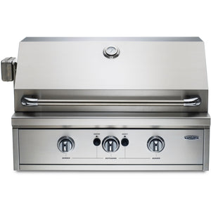 Capital Professional Series 32-Inch PRO32RBI Built-In Grill - M&K Grills