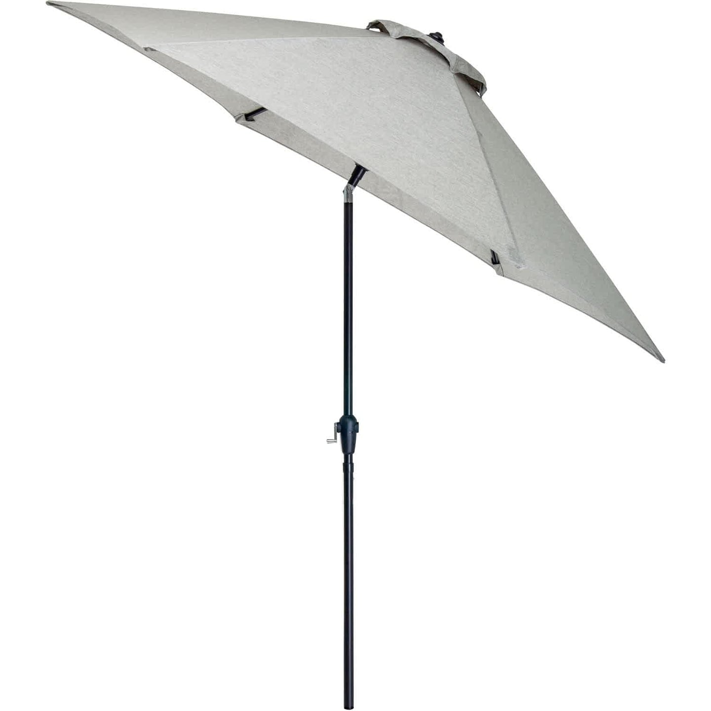 Hammond Elegance 9-Feet Patio Table Umbrella - M&K Grills