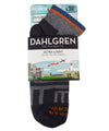 Dahlgren Alpaca Men's Ultra Light Socks-Socks-Dahlgren-Alpaca Direct