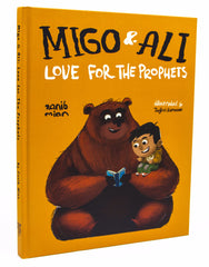 Migo and Ali: Love for the Prophets - Anafiya Gifts
