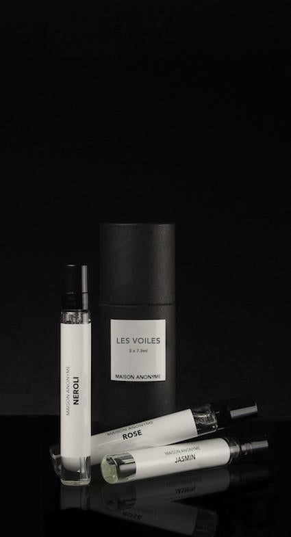 Voiles Travel Set