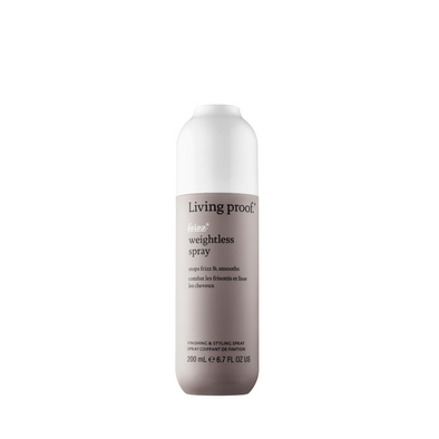 Living Proof No Frizz Weightless Spray 200ml