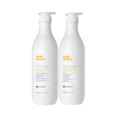 Milkshake Color Maintainer Litre Duo