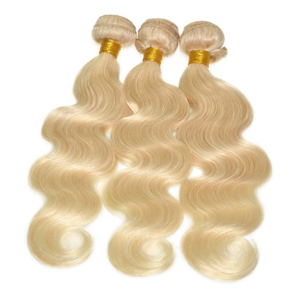 3 Blonde Bundles $200 (Special)