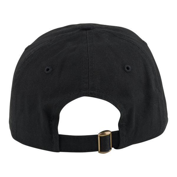 Cigarette Alumni Hat Black