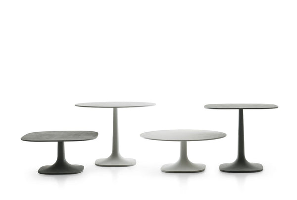 Fiore - Small Table by B&B Italia | JANGEORGe Interior Design