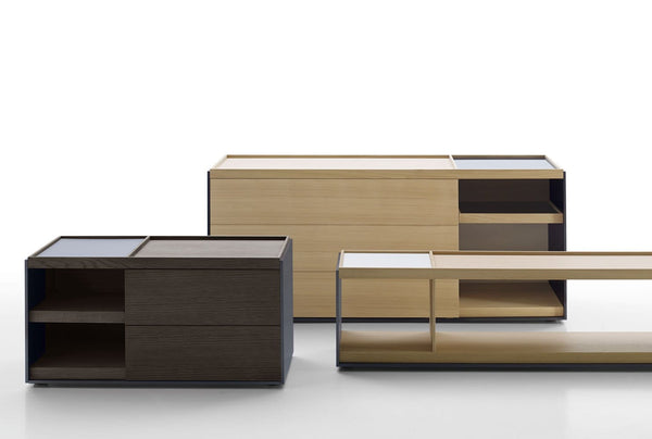 Surface - Storage Unit by B&B Italia | JANGEORGe Interior Design