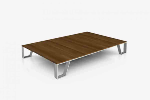 InOut 955 - Coffee Table by Gervasoni | JANGEORGe Interior Design