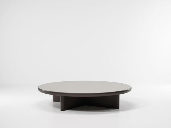 Cala - Centre Table D180 by Kettal | JANGEORGe Interior Design