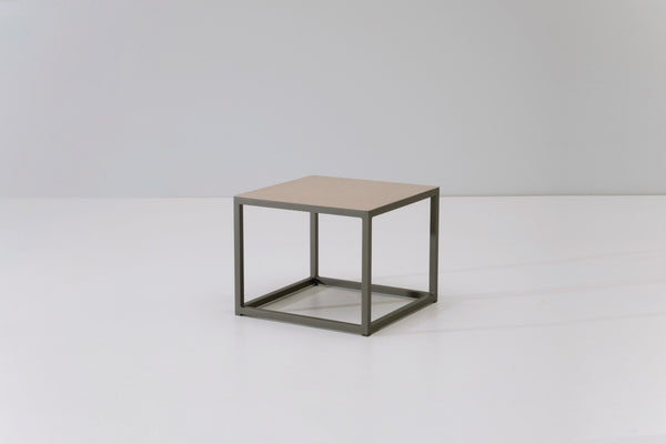 Landscape - Aluminium Table by Kettal | JANGEORGe Interior Design