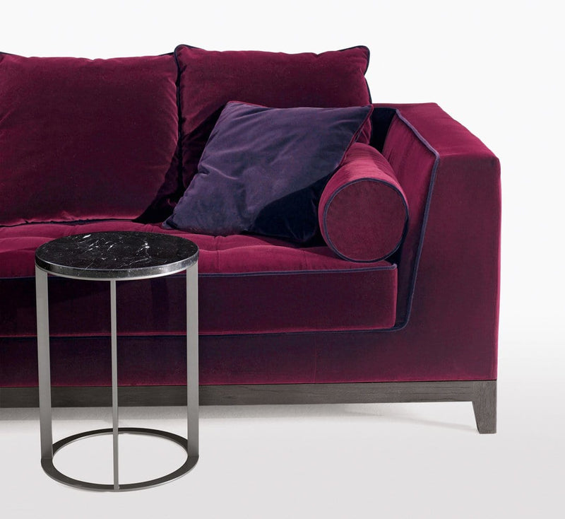 Lutetia '11 - Sofa by Maxalto | JANGEORGe Interior Design