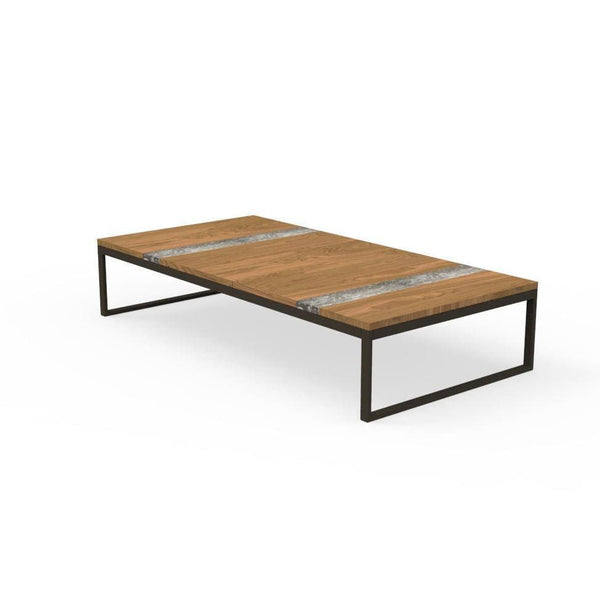 Casilda - Coffee Table by Talenti | JANGEORGe Interior Design