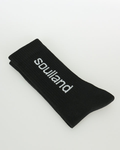 soulland_ribbon socks_black_1_3