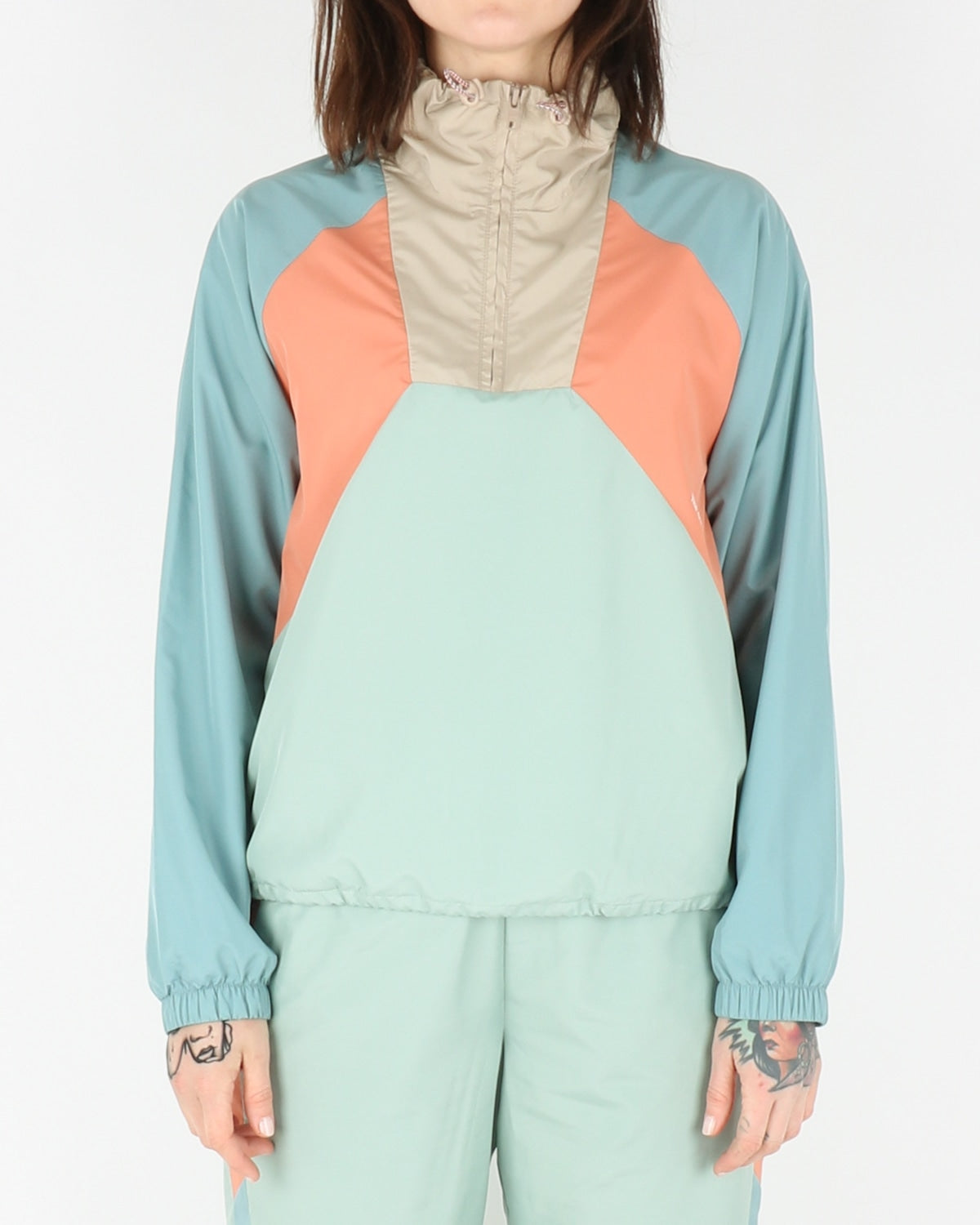 wood wood_robyn jacket_mint_view_1_4
