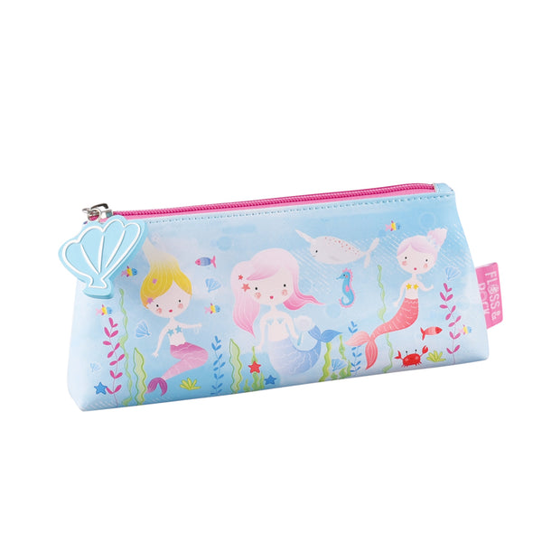 Pencil Case Mermaid