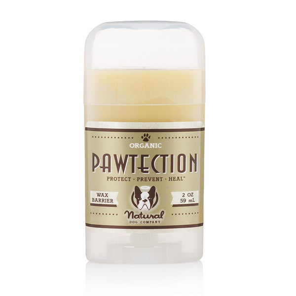 PawTection by Natural Dog Company 2oz Dry, Skin Balm