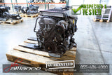JDM 06-12 MazdaSpeed 3 L3 2.3L Turbo Engine DISI L3-VDT *CX-9 CX-7