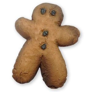 Mini Gingerbread Man