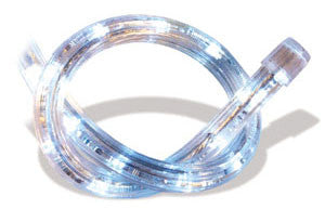 "1/2"" LED Rope Light - 150' Roll - Pure White 