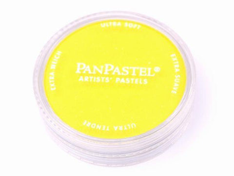 PanPastel - Hansa Yellow