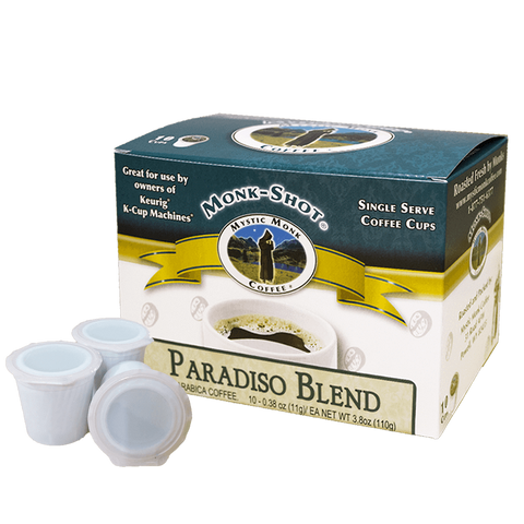 Paradiso Blend 10ct