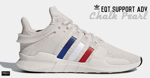 "ADIDAS ปล่อย EQT SUPPORT ADV ""CHALK PEARL"""