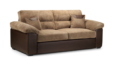 Hollow 3 Seater Sofa