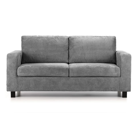 Maxwell 3 Seater Fabric Sofa