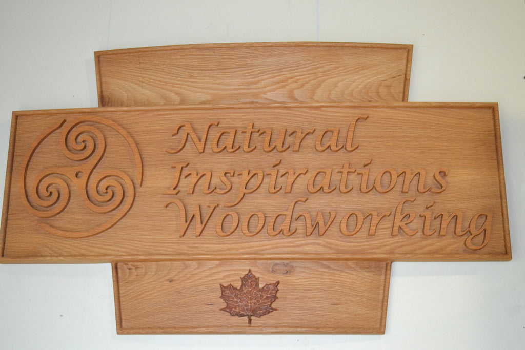 Welcome to Natural Inspirations Woodworking