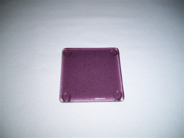 Coasters - Delight - Light Violet
