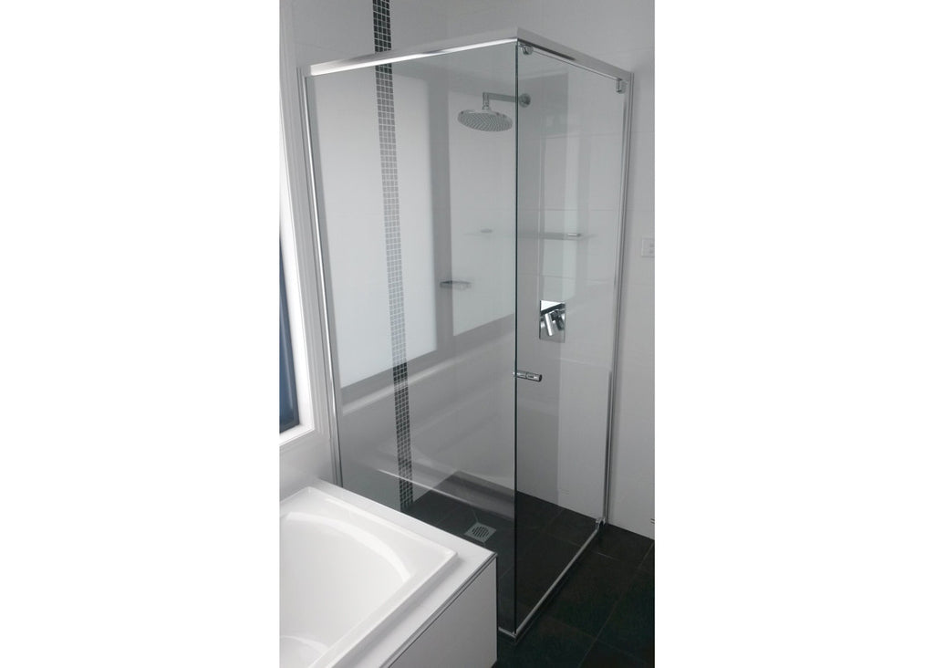 #3 Showerscreens Semi Frameless