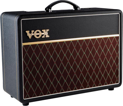Vox AC10C1 10-watt 1-Channel All-Tube 1x10