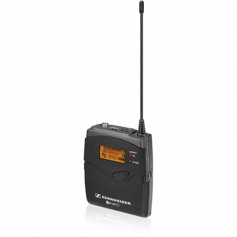Sennheiser SK 300 G3 Wireless Bodypack Transmitter Frequency Range A (516 - 558 MHz)