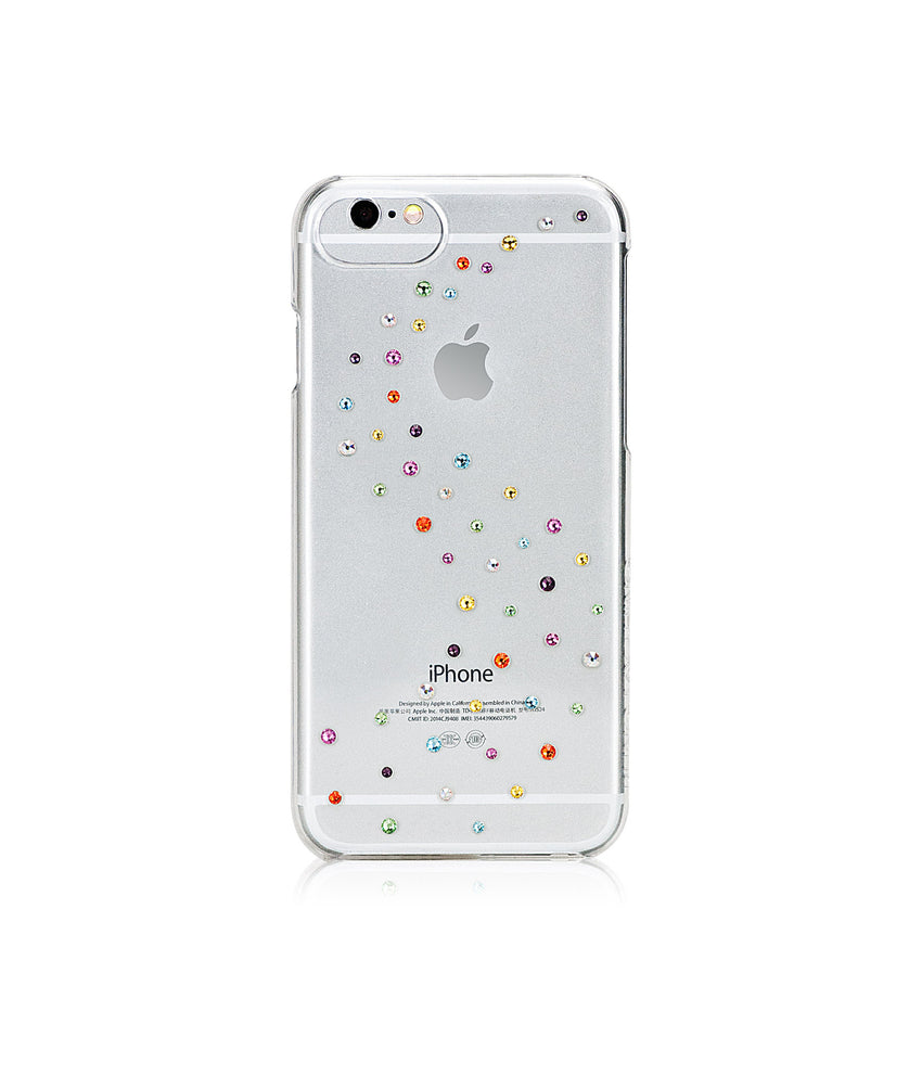 Milky Way Cotton Candy, iPhone 6s Case - Bling My Thing