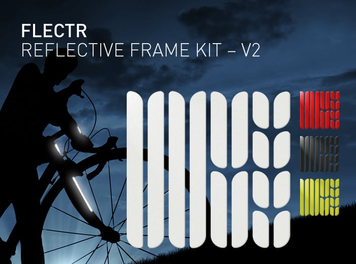 REFLECTIVE FRAME KIT