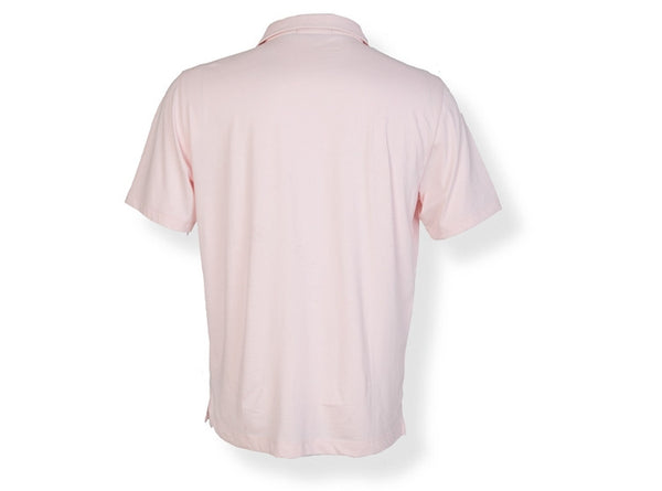 The Alexander Polo - Light Pink