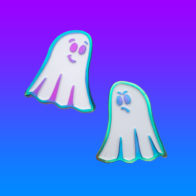 GHOSTS • COMBO