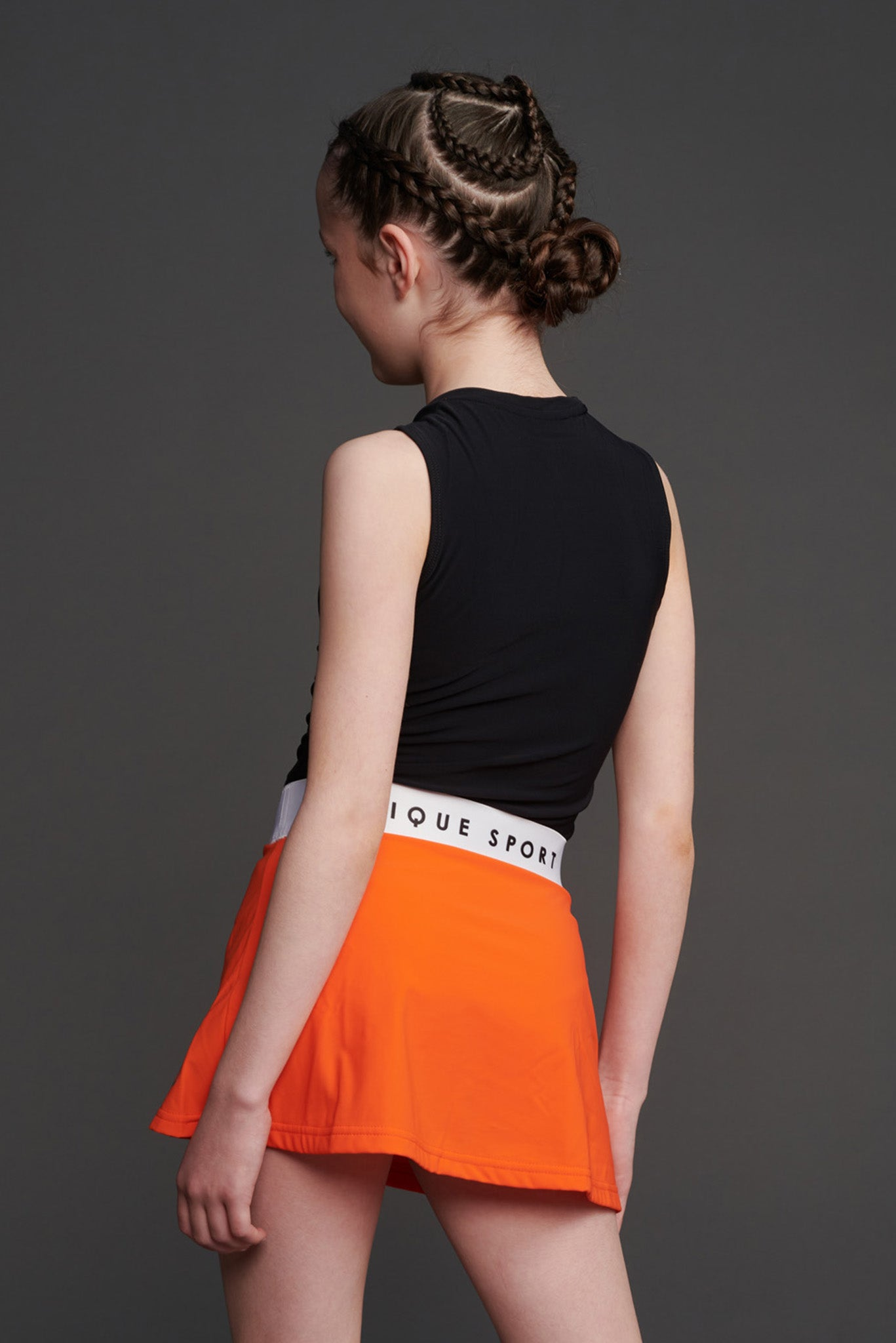 Passion Non-Slip Leggings-4