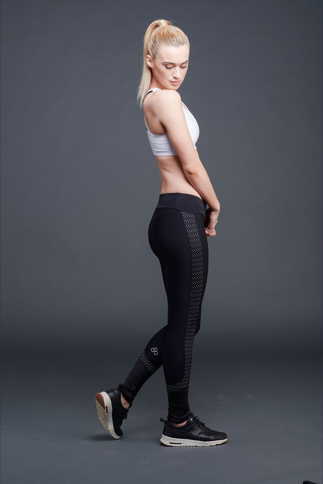 Passion Non-Slip Leggings-9