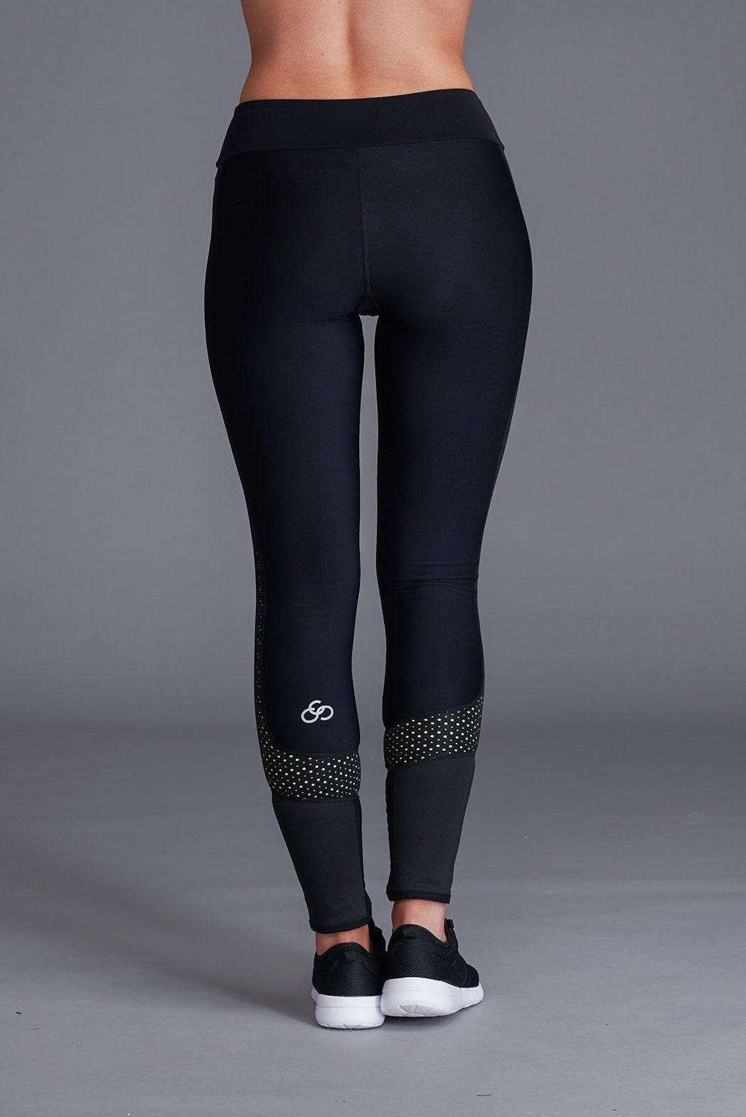 Passion Non-Slip Leggings-7